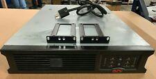 APC SUA2200RM2U  Smart-UPS 2200VA 1980W RM 2U - New Batteries, Free shipping