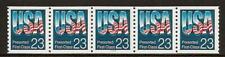 2607a Tagged Error Shiny Gum PNC 1111 XF-S NH Mint