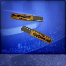 Kohlebürsten Motorkohlen Schleifkohlen passend für Festool CTM36EAC-LHS, CTMINI