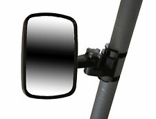 Kubota RTV UTV Side x Side Break-Away Clear Side View Anti-Vibration Mirror NEW