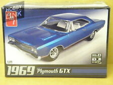 Unbranded Plymouth Model Building Toys