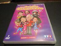 "COFFRET 2 DVD NEUF ""UNE FAMILLE FORMIDABLE - SAISON 8"" Anny DUPEREY"