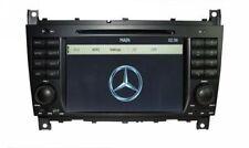 Hi-Fi, GPS y tecnología CLK para coches Mercedes-Benz
