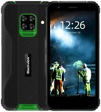 Blackview BV5100 4G+128GB Handy IP69K Outdoor Android 10 Smartphone ohne Vertrag
