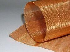 Copper Mesh # 50