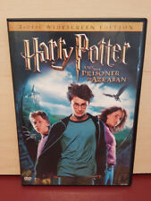 Harry Potter and the Prisoner of Azkaban - DVD Region 3 - Two-Disc Edition
