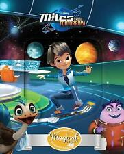 Disney Junior Miles from Tomorrow Magical Story by Parragon NEW (Hardback, 2015)