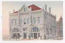 Monrovia,California,City Hall,San Gabriel Valley,L.A.Co.c.1909