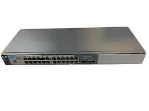 HP ProCurve 1810G-24 24 PortGigabit Switch J9450A