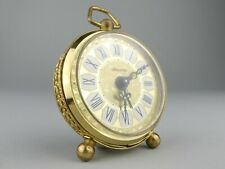 "Ancien Réveil "" BLESSING "" / Alarm Clock & Bells / WEST - GERMANY / Collection"