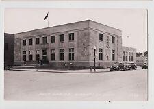 Rppc,Albert Lea,Mn.Post Office,Freeborn Co.L.L.Cook Photo,c.1950s