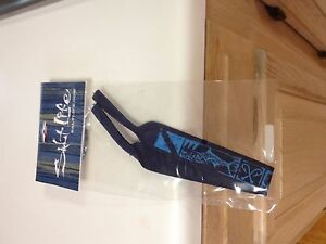 LOT OF 10 NEW Salt Life - Flying Fish Neoprene Sunglasses  STRAP NAVY