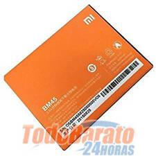 BATERIA BM45 PARA XIAOMI NOTE 2 3020 mAh High Quality