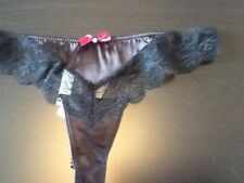 Primark Thongs Lace Knickers for Women