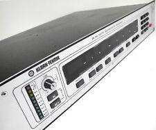Klark Teknik DN780 Reverb, Recapped/Serviced, Works/Sounds Great, w/Remote Etc.