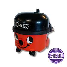 Numatic Henry Powerful Older Style ** 1100W ** Cylinder Vacuum Cleaner