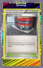 🌈Centre Pokémon -NB04:Destinées Futures - 90/99 - Carte Pokemon Neuve Française