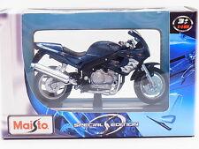 "LOT 13465 | Maisto 39300 ""Triumph Sprint RS"" Die-Cast Motorrad 1:18 NEU OVP"