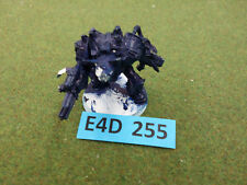 Warhammer 40k Night Lords Chaos Space Marines - Obliterator (oop metal)