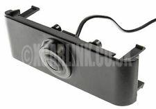 vorne Einparkkamera Kamera für Audi A4 Gitter Nachrüstung