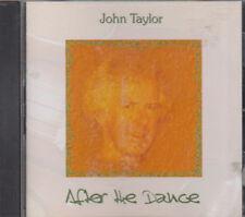 JOHN TAYLOR - AFTER THE DANCE CD