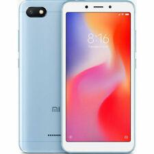Xiaomi Redmi 6A - 16GB - Azul (Libre) (Dual SIM)