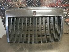 1984-1987 85 86 OEM LINCOLN CONTINENTAL FRONT GRILLE GRILL CHROME E45B-8150-AB