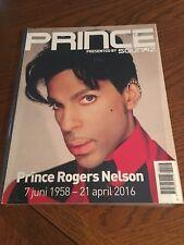 Prince - Dutch Magazine Bundle