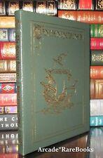 Coleridge, Samuel~THE RIME OF THE ANCIENT MARINER~ Easton Press1st Edition