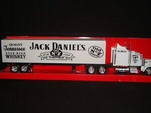 JACK DANIELS KENWORTH W900 JD RIG TRUCK 1:43 CODE 3