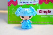 Lalaloopsy Tinies Single Pack wearable Blind bag #451 hard to find mystery figur