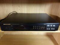 MARANTZ ST-57 - Synthesizer Stereo RDS Tuner HiFi Radio FM-AM 74ST57/02B Sound