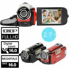 Video Camera Camcorder Vlogging Camera HD 1080P Digital Video Digital Camera US
