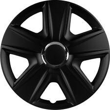 Universal Radkappen Radzierblenden ESPRIT schwarz 15 Zoll f. TOYOTA Modelle