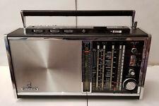 GRUNDIG SATELLIT 6000 Transistor Radio Weltempfänger World receiver