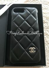 innovative design a947a 704fb Chanel Iphone Case for sale | eBay