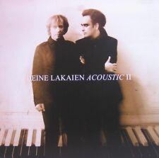DEINE LAKAIEN Acoustic II LIMITED 2LP VINYL 2014