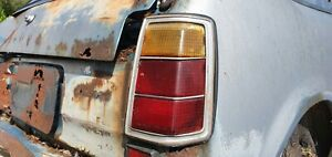 Honda Civic Mk1 1st Gen 1975 Drivers Side Right Rear Light OSR OS