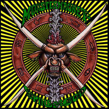 Spine Of God - Monster Magnet (2017, Vinyl NIEUW)