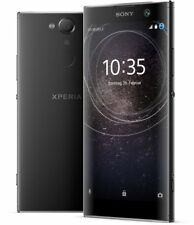 "Sony Xperia XA2 DualSim schwarz 32GB LTE Android Smartphone 5,2"" Display 23MPX"