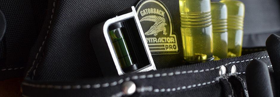 Gatorback Tool Belts