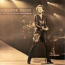 Live à Paris Celine Dion MUSIC CD