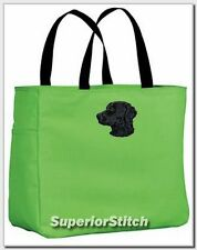 Curly Coated Retriever essential tote bag Any Color