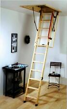 LOFT LADDER ECO S LINE - Ladders - Tools