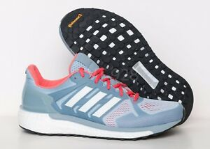 NEW ADIDAS SUPERNOVA ST W WOMEN'S RUNNING SHOES ALL SIZES BB3104