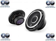 "JL Audio 16cm 6"" Coaxial 2 Way Car Speakers 1 Pair C2-600X"