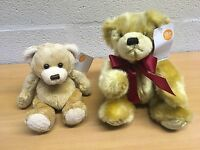 JOHN LEWIS THOMAS AND EDWARD SOFT PLUSH TEDDY BEAR NEW YOU CHOOSE