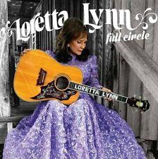 LORETTA LYNN FULL CIRCLE CD NEW