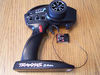 Traxxas TQi Bluetooth 2.4ghz 3ch Radio TSM Receiver 3.3 Revo T-Maxx Slash OBA