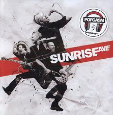 Sunrise Ave - Popgasm (2009)  CD  NEW/SEALED  SPEEDYPOST